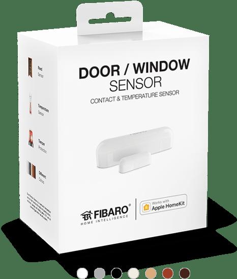 open window sensor