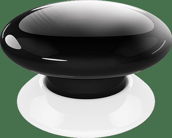 black panic button