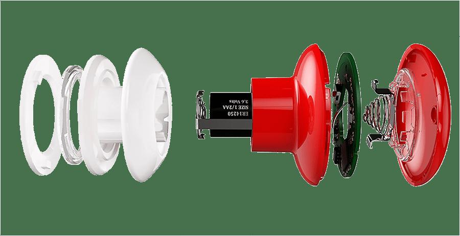smart button device