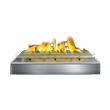 smart fireplace