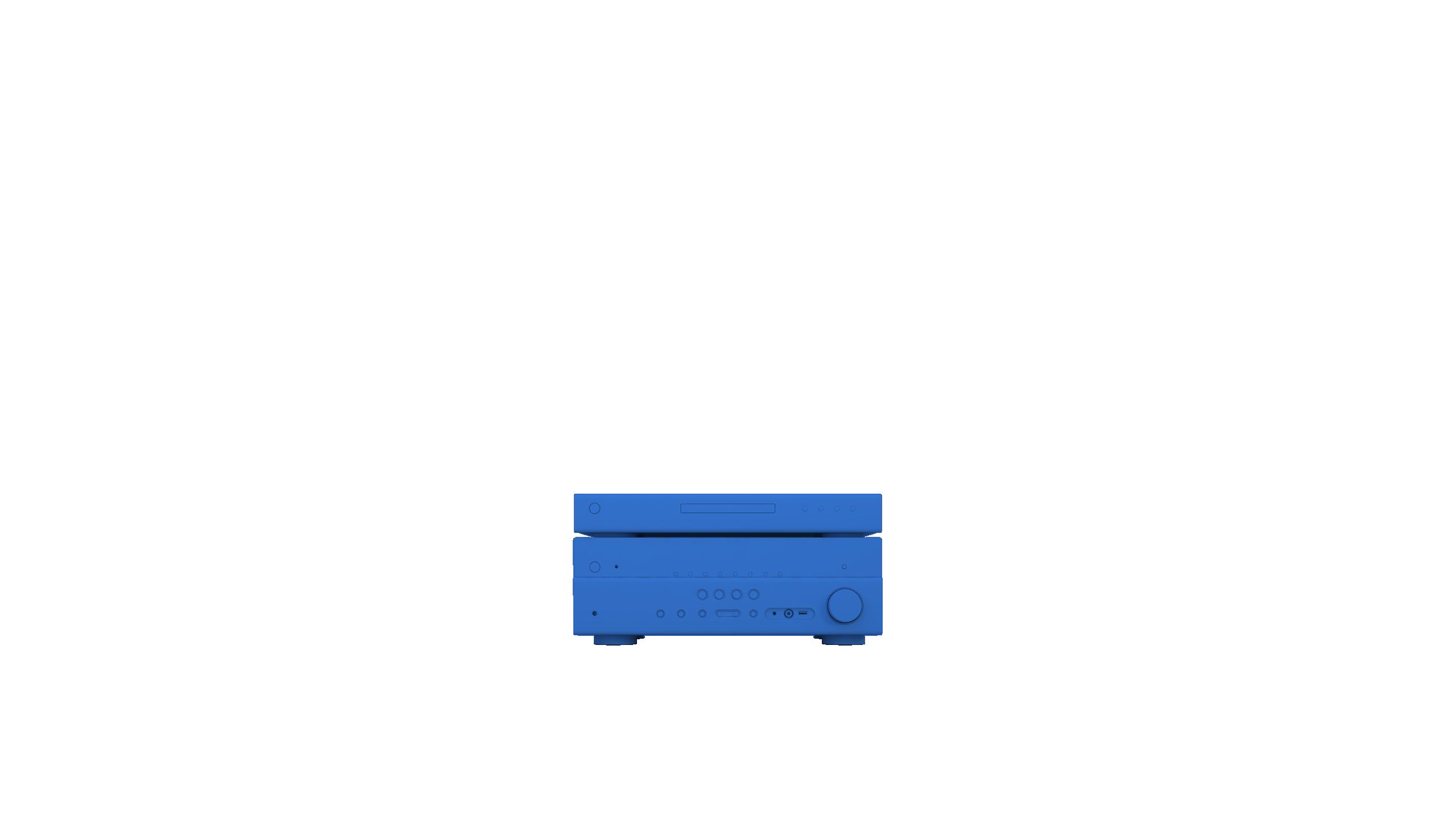 amplificador domotica