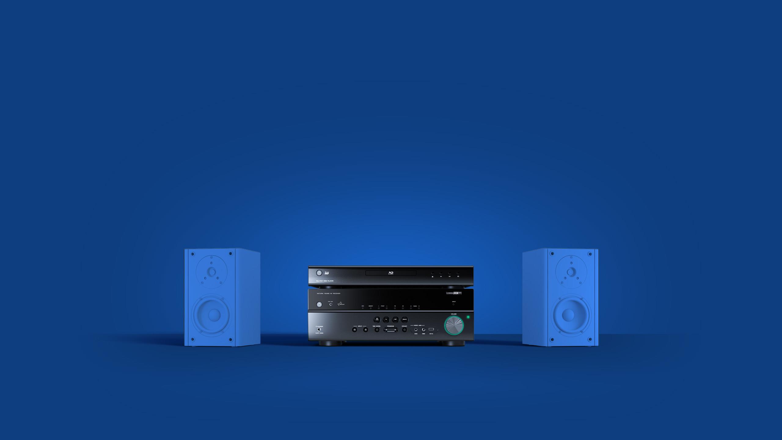 audio domotica