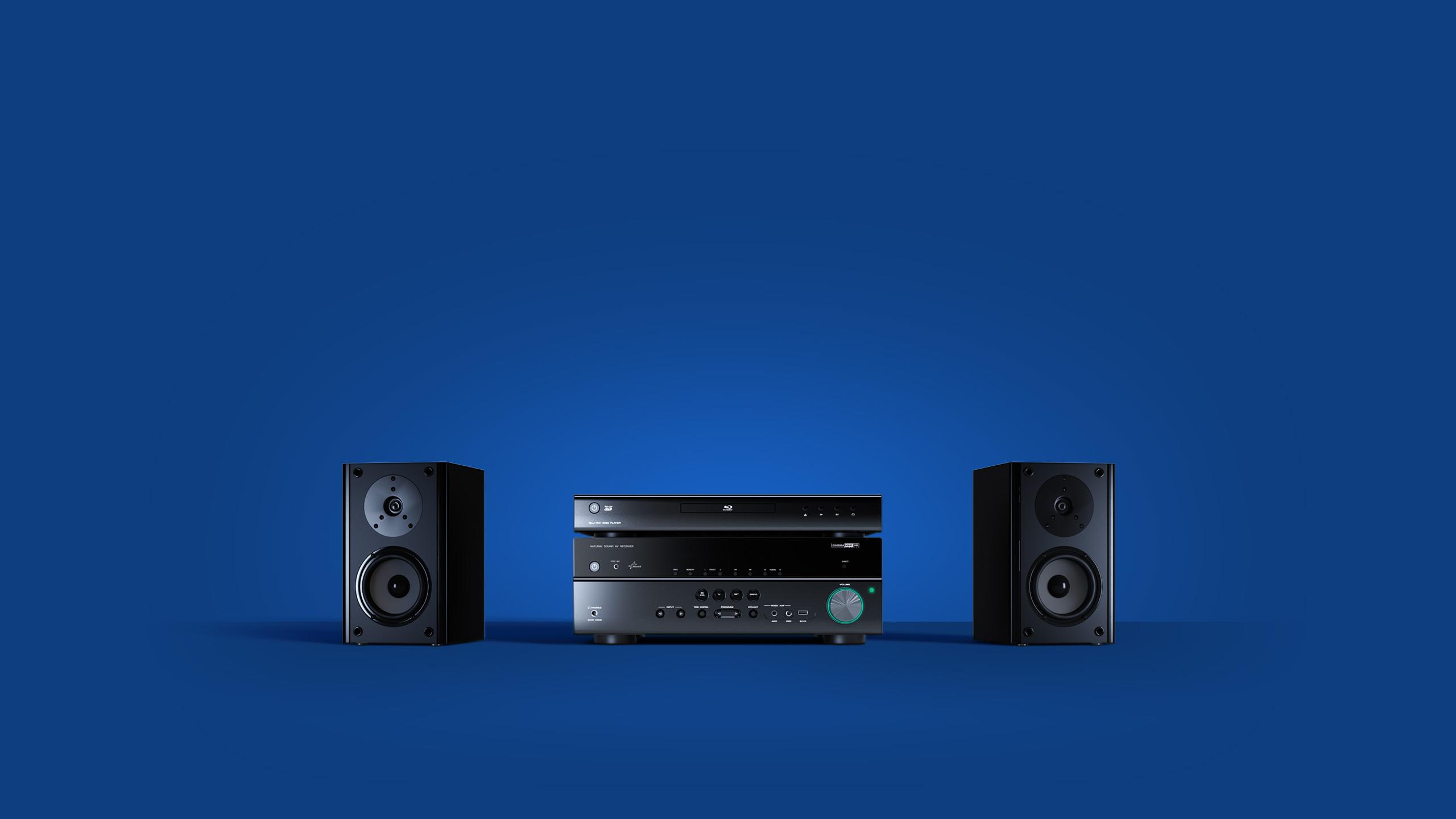 domotica audio
