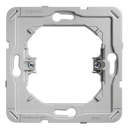 安装框架 Fibaro/Gira55 智能开关