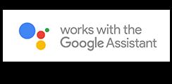 Google Assistant chytrá domácnost