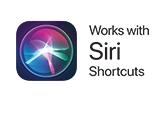 Apple Siri chytrá domácnost