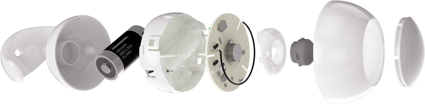 Senzor pohybu a světla - Motion Sensor