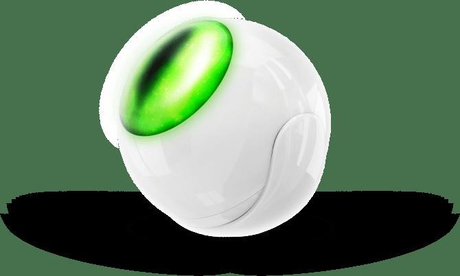 bezdrátové senzory pohybu