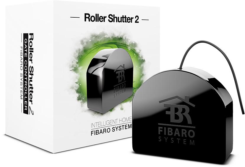 Roller Shutter 2