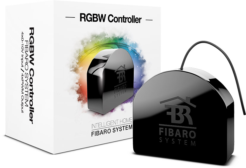 RGBW Controller