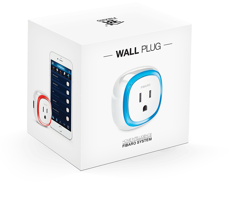 homekit smart outlet