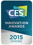 CES IoT awards