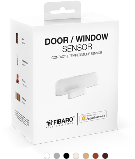 open window sensor