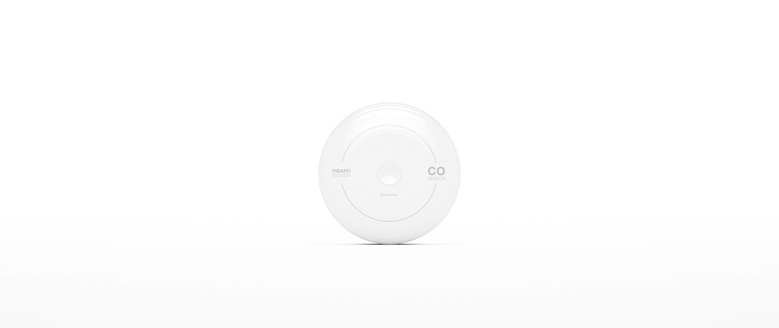CO Sensor by Fibaro