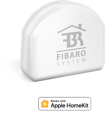 Fibaro ZW5 US Single Switch Plus Relay Switch