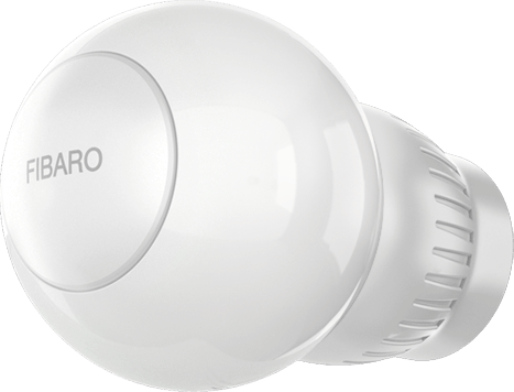 The FIBARO Heat Controller