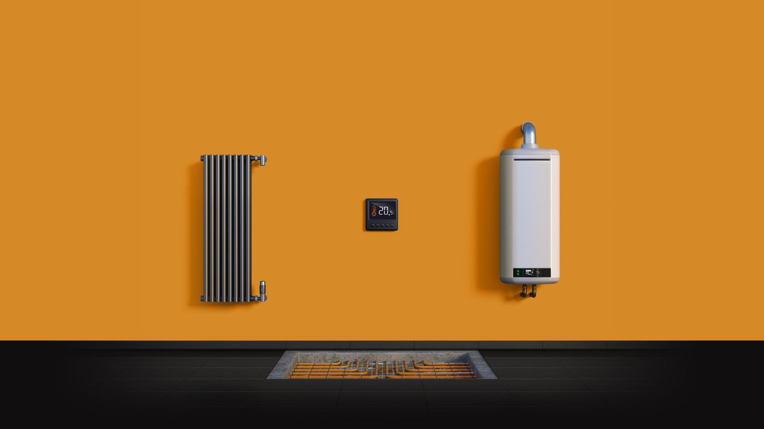 smart Haushaltsgeräte