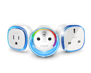 smartthings inteligentne gniazdka