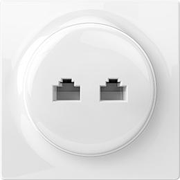 smart ethernet Outlet