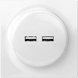 smart USB Outlet