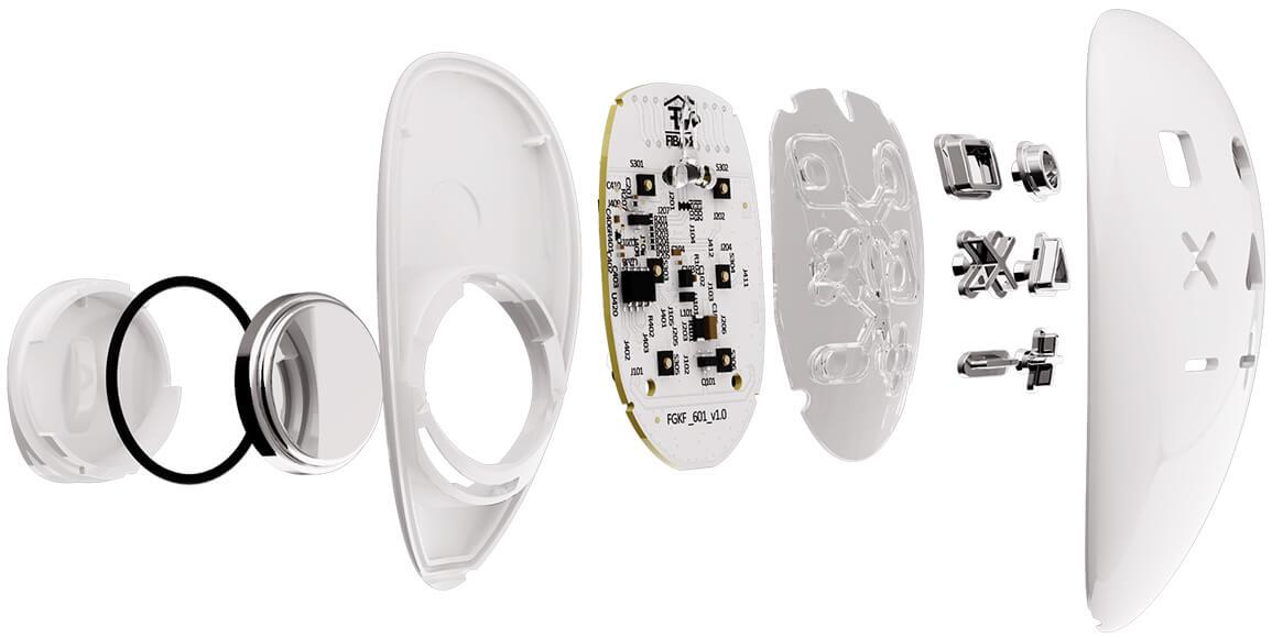 KeyFob - la Télécommande de l'éclairage dans la maison