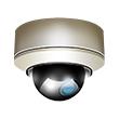 camera surveillé intelligent