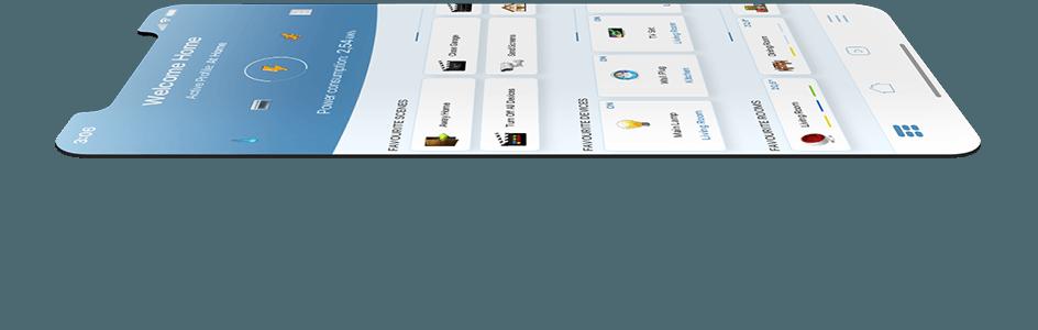 domotique App iOS