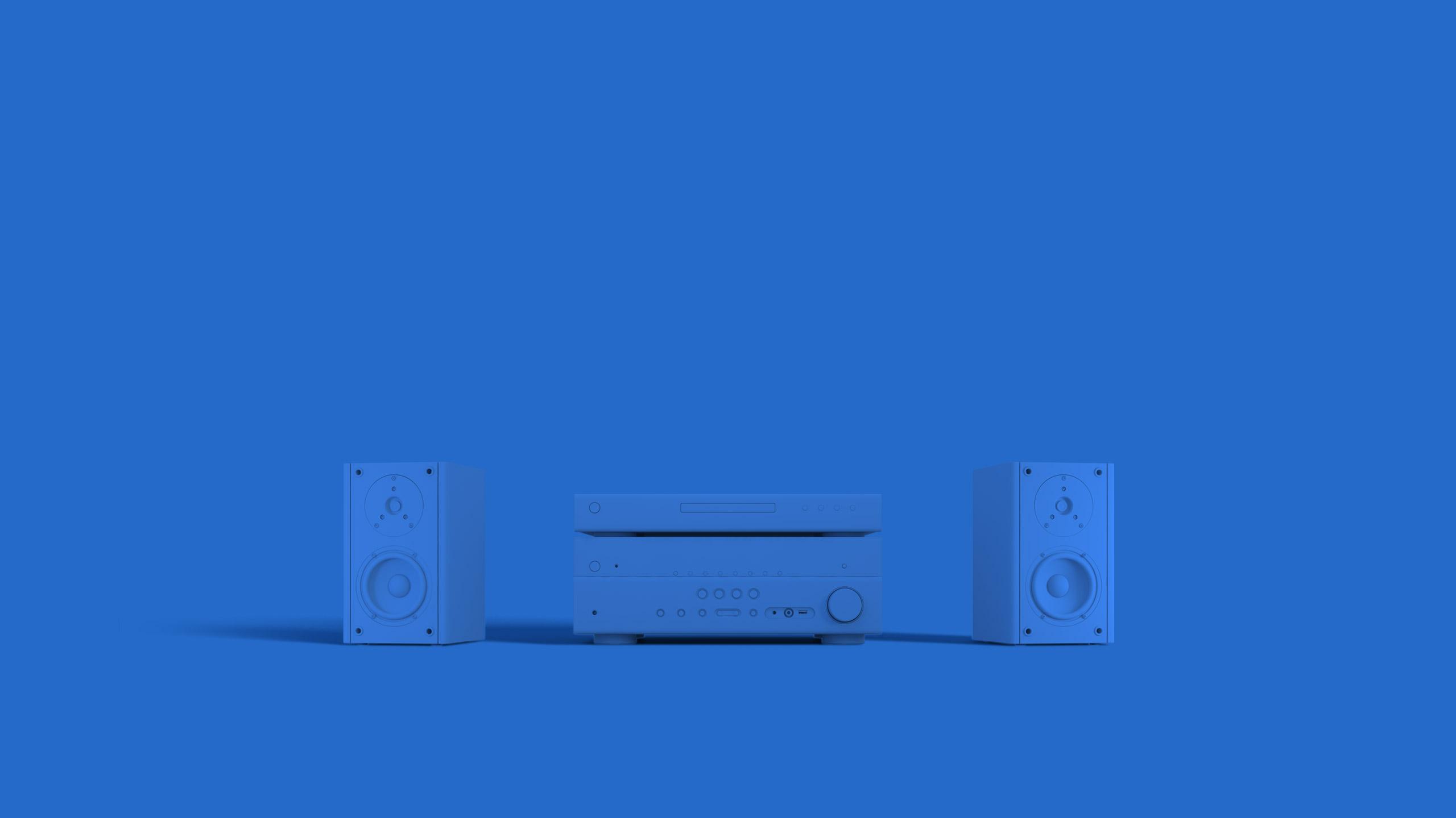 Smart stereo