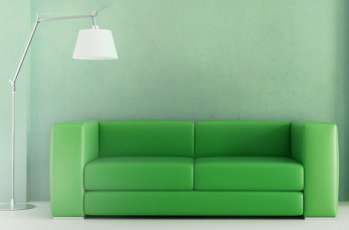 pánik gomb zöld