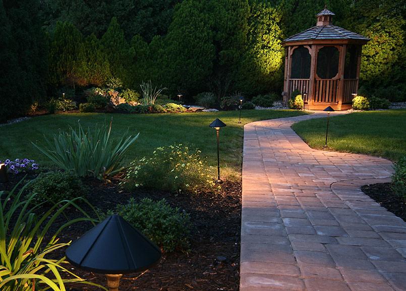 smart garden automation