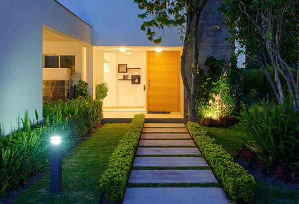 smart garden solutions