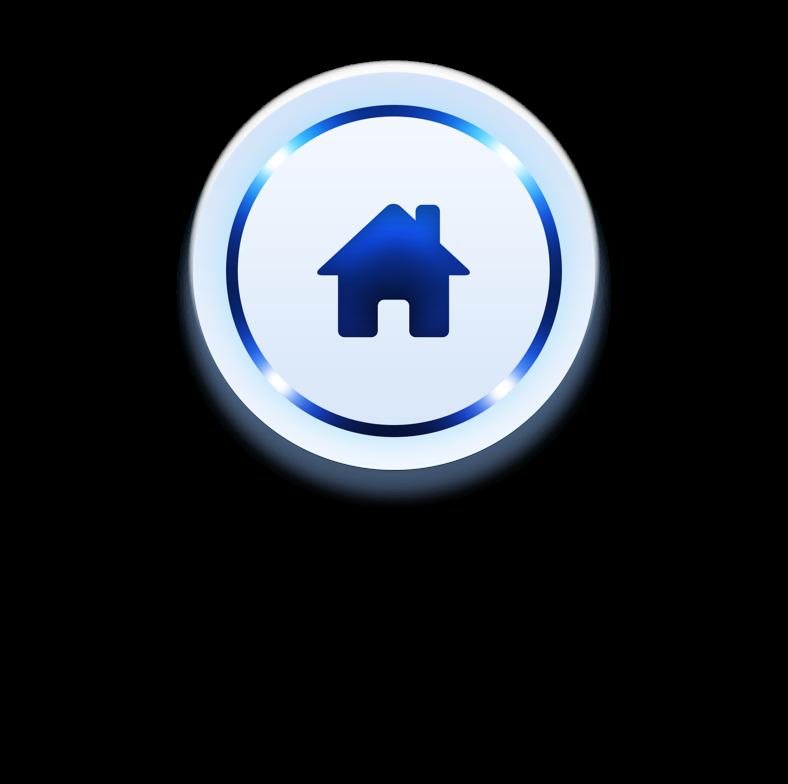FIBARO smart home app