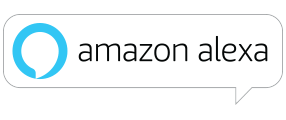 Amazon Alexa domotica