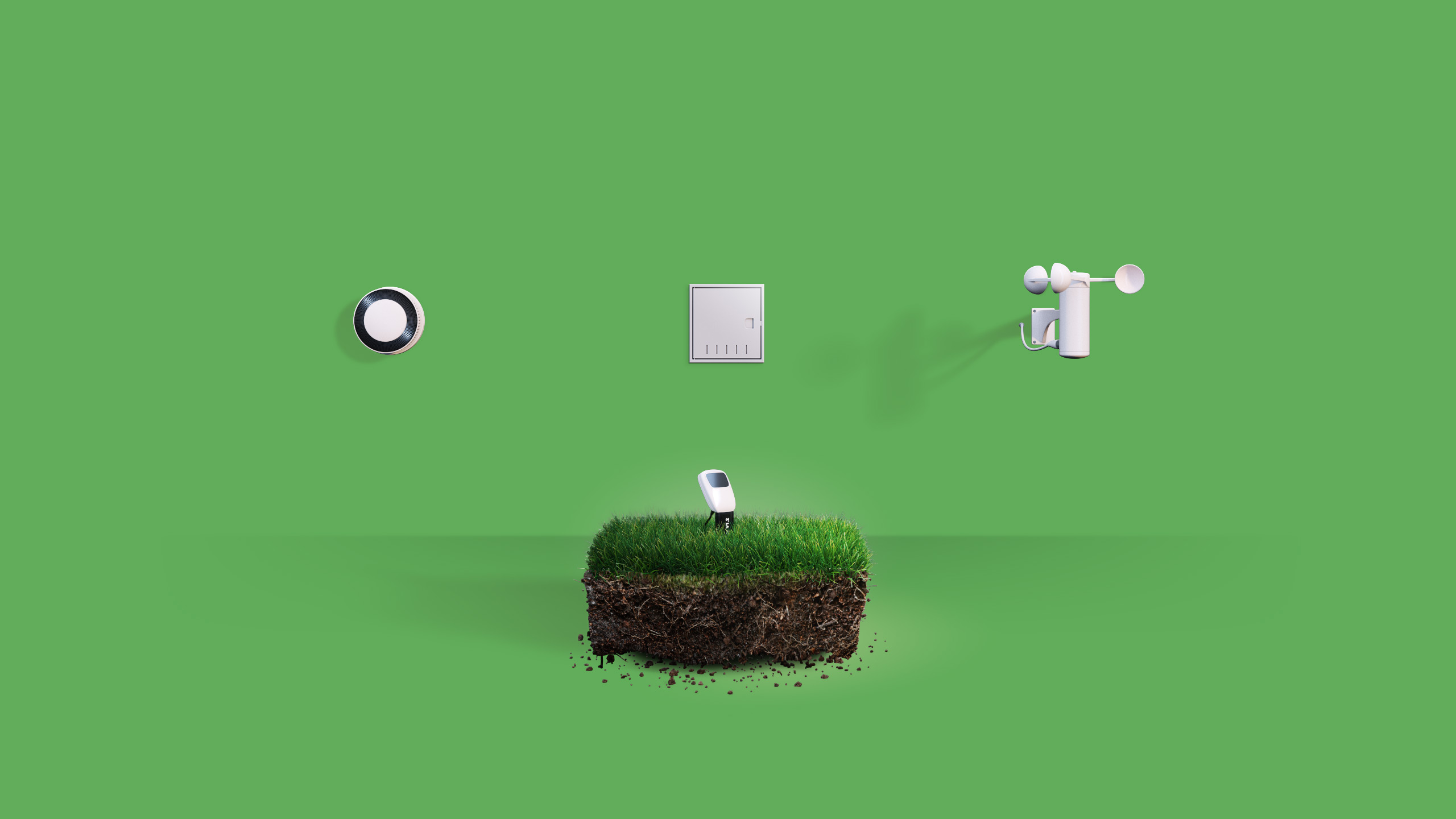 domotica sensore