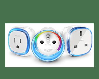 smartthings presa elettrica