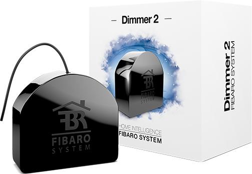 Dimmer LED 2