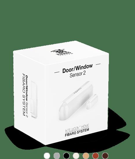 open door sensor