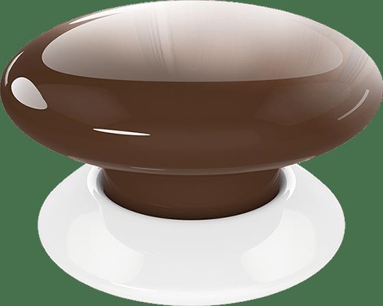 brown panic button