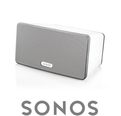 sound iot devices