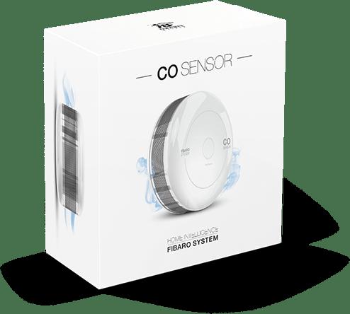 the CO Sensor
