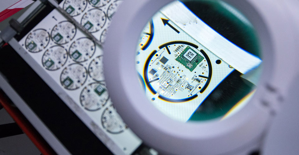 smart home accessories