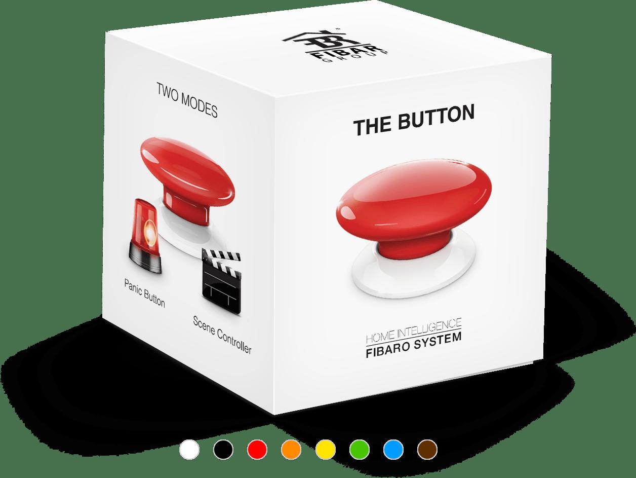 z-wave button