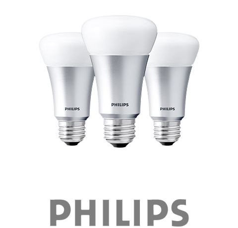 Philips iot devices