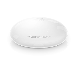 HomeKit flood detector