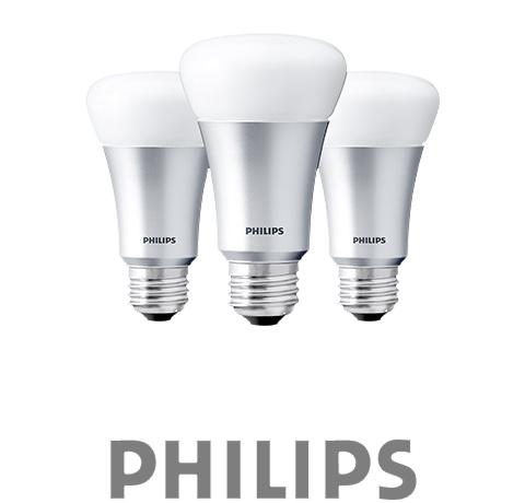 smart hjem lys