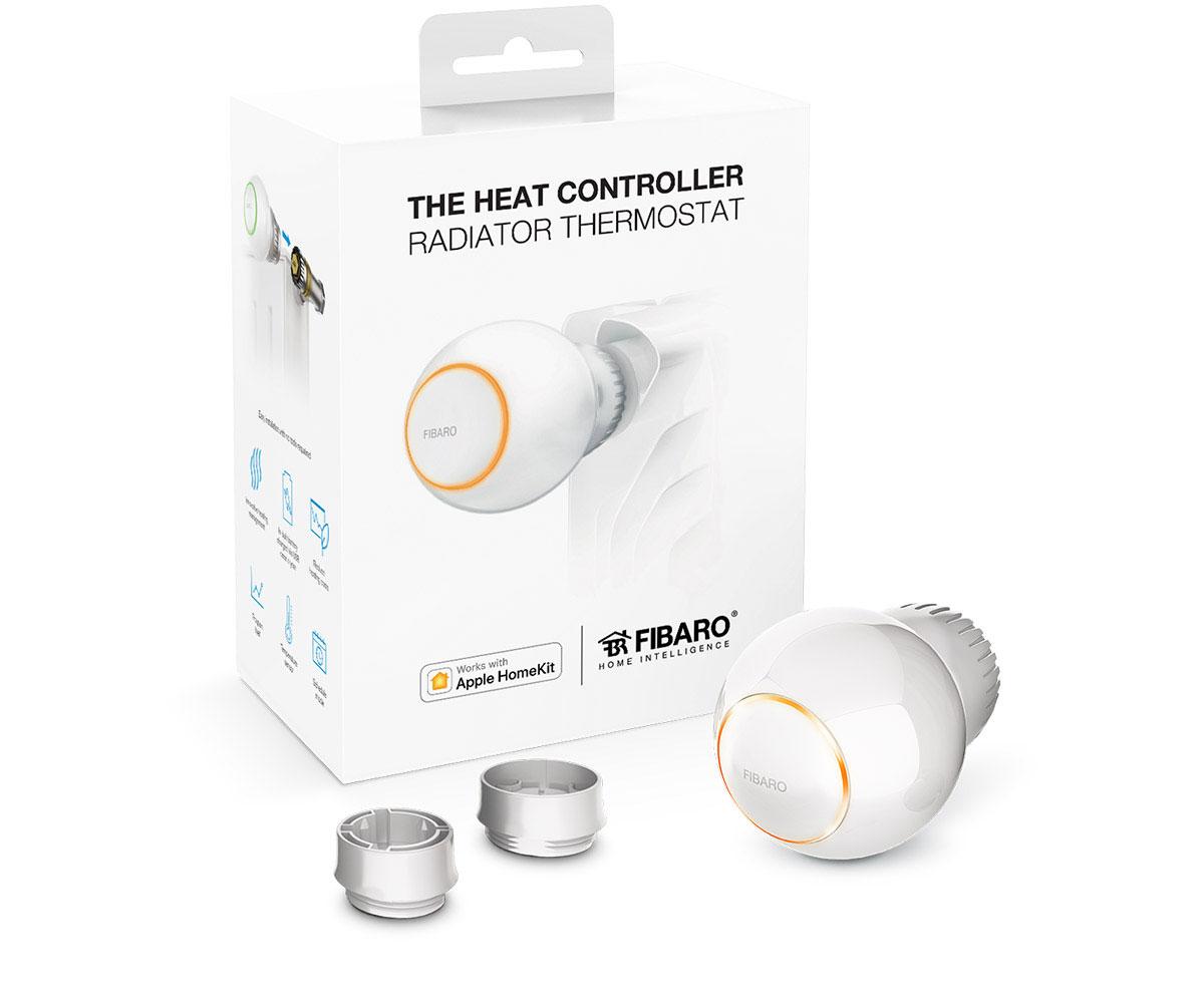 FIBARO Radiator Thermostat