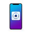 smart hjem Mobilapplikasjon