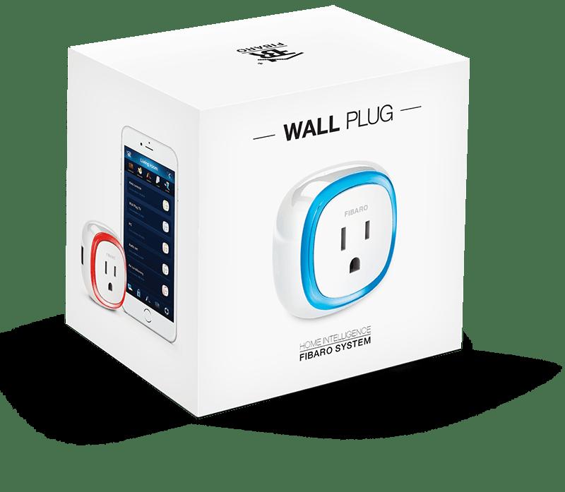 inteligentne gniazdko wifi