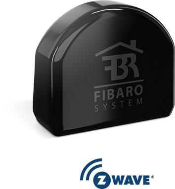 smart oświetlenie Z-wave