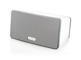 inteligentny głośnik integracja sonos